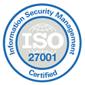 ISO 27001Logo - General Use