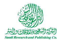 SAUDI RESEARCH AND PUBLISHING CO. (SRPC)