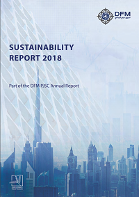 Sustainable Report 2018